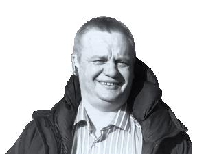 Василий Нестеренко