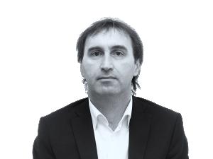 Сергей Косиков