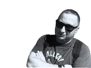 Андрей Рысенков