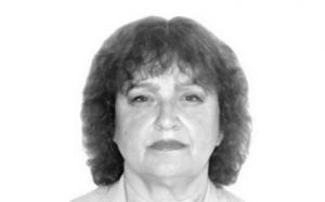 Нина Ивельская