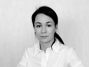 Марина Губарева