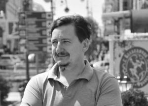 Павел Куксов