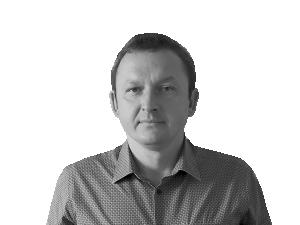 Олег Заграй