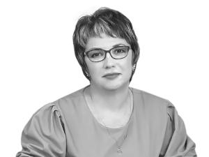 Александра Горшкова