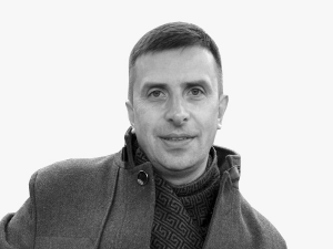 Александр Сырцов
