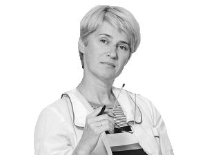 Татьяна Гарцман